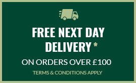 Free Delivery Promotion