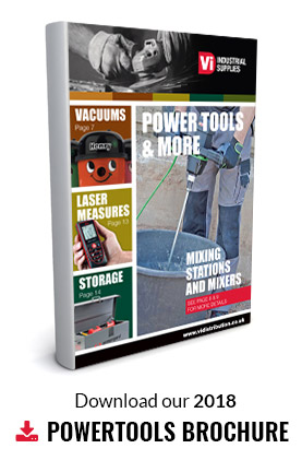 VI Power Tools Brochure
