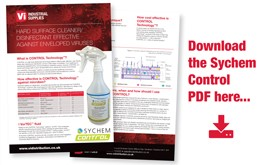 Sychem Control PDF Download Banner