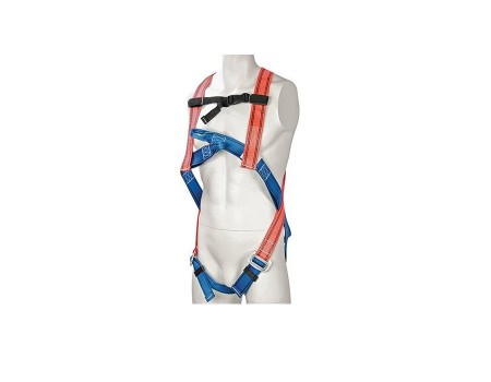 2 Point Fall Arrest Harness
