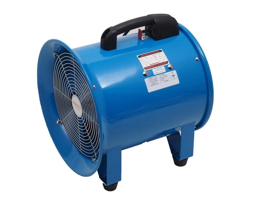 VI Distribution - VF-300 Portable Ventilation Fan