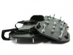 Professional Spiked Shoes from VI Distribution