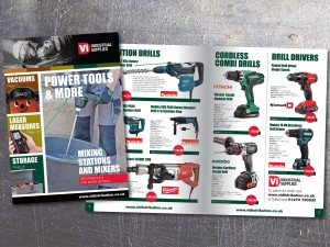 Introducing our new Power Tools & More brochure