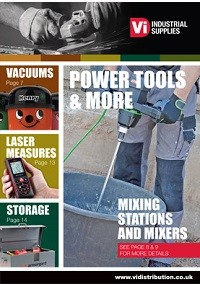 VI Power Tools & More Brochure